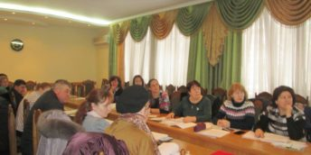Problemele actuale ale legislației muncii discutate la Hîncești