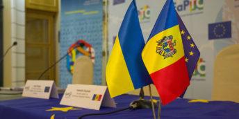 """Forumul de Afaceri """"Republica Moldova-Ucraina"""""""