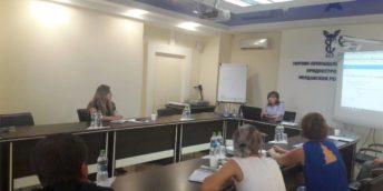 Camera de Comerț și Industrie a RM participă la implementarea proiectului menit să promoveze exporturile în UE