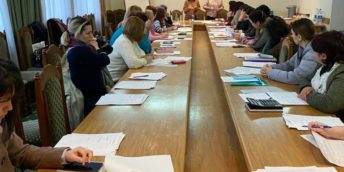 Subiecte legate de uzura mijloacelor fixe, discutate la Hîncești cu antreprenorii din regiune